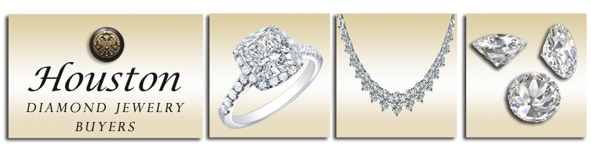 Houston Diamond Jewelry Buyers